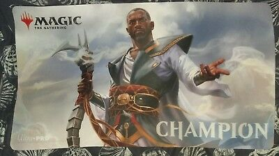 MTG Teferi Store Champion Playmat Mint Dominaria