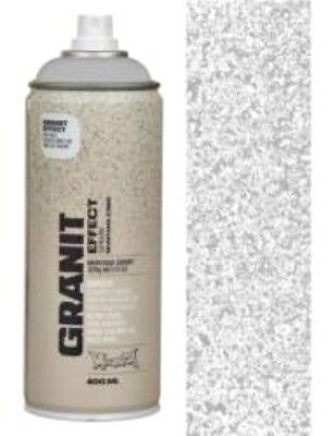 Montana Granite & Crackle Effect Spray Cans - Choose Your Colour