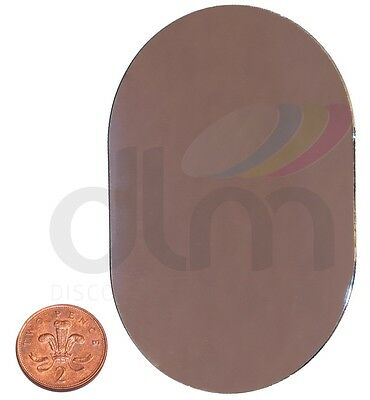 Professional replacement Equinox Domin8r mirror + FREE adhesive!!