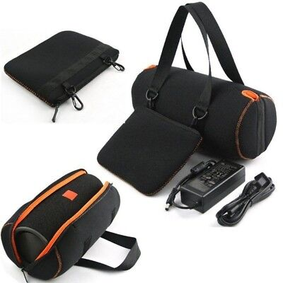 For JBL Xtreme Bluetooth Wireless Speaker Portable Travel Soft Carrying Case AU