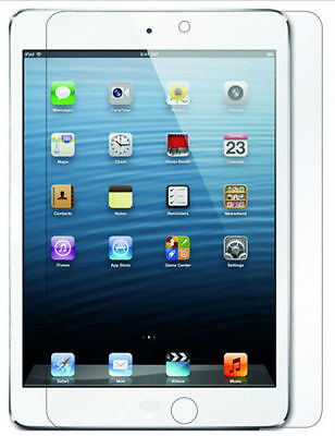 100% Genuine For Apple IPad 2/3/4 Tempered Glass Screen Guard Protector Film