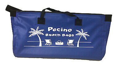 NEW Pecino Beach Bag from Blue Bottle Marine