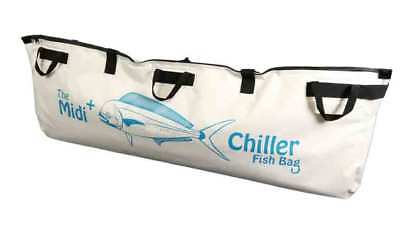 NEW The Midi+ Chiller Fish Bag from Blue Bottle Marine
