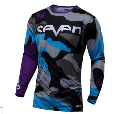Jersey Moto cross seven Moto cross jersey MX mountain bike shirt