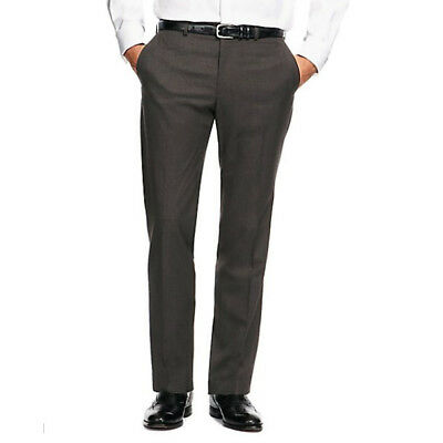 Marks & Spencer Mens Tailored Fit Trousers New M&S Smart Formal Work Long Pants
