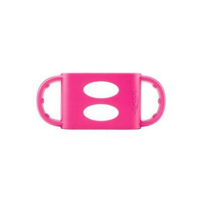Dr. Brown's Wide Neck Silicone Handles (Pink) Free Shipping!