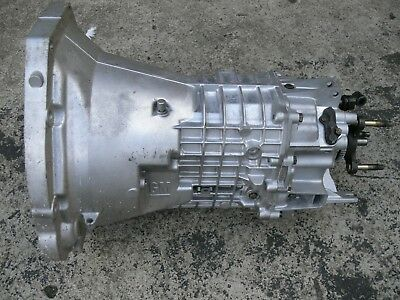 6 Cylinder GETRAG GEARBOX Reconditioned