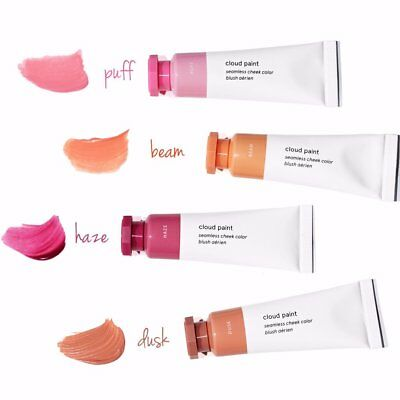 NEW Glossier Cloud Paint Cream Choose your Colour Blush Blusher High quality UK