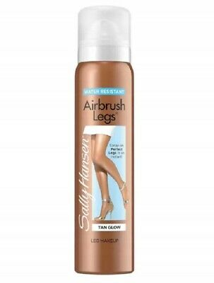 Sally Hansen Tan Glow Strumpfhose in Spray 75ml 100% Original  ★★ SUPER  ★★DHL★★