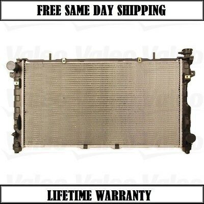 Brand New VALEO Radiator 700789 (2795) Fits Town/Country Voyager Caravan 3.3 3.8