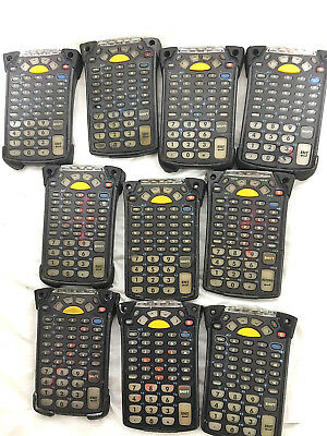 10 X SYMBOL MOTOROLA MC9090 Keypad 53 Key Standard KP000026A1 Keyboard MC9190
