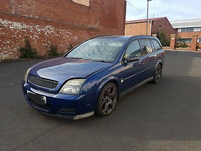 Vauxhall Vectra 1.9 CDTI 150 Estate Breaking Z19dth