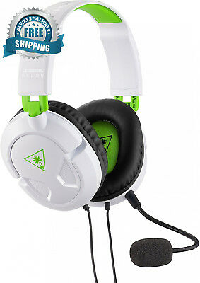 Turtle Beach - Recon 50X White Stereo Gaming Headset PS4 Xbox One