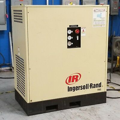 Used Ingersoll Rand Cycling Thermal Mass 380 CFM Refrigerated Air Dryer