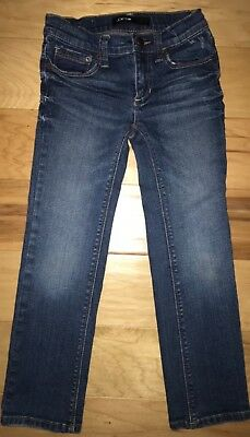 Joe's Jeans Girls Stretch Jeans Size 6 Excellent Cond Ld 3