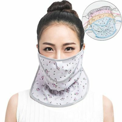 Shade Face Mask Protective Cover Sun Mask UV Mask Mouth Mask Dust Mask