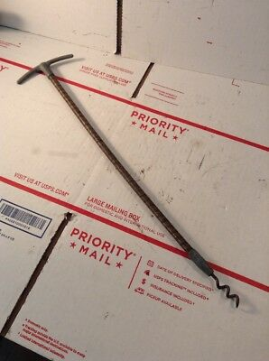 Packing Hook, Packing Extractor, Packing Puller - Mound St Louis 18 Inches