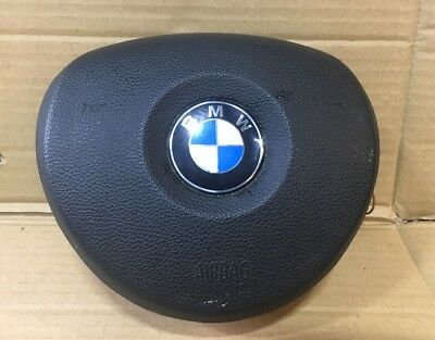 Genuine BMW 1 3 Series E87 E90 M Sport Driver Side Steering Wheel Airbag 6770515