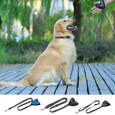 Pet Dog Leashes Glove Type Dog Leash Outdoor Traction Rope Walking Lead Leashes