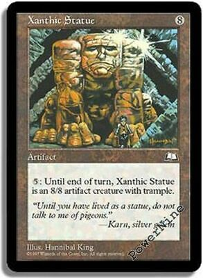 Artifact Planeshift Mtg Magic Rare 1x x1 Losse kaarten 1 PLAYED Skyship Weatherlight
