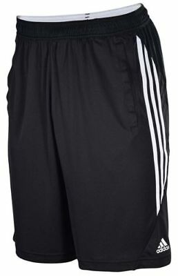 *NEW* Men's Adidas CL Climalite Training Active Athletic Shorts Variety  E400
