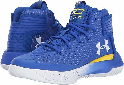 half off be651 44408 NEW UNDER ARMOUR UA Stephen Curry 3 ASW Grade School Kids ...