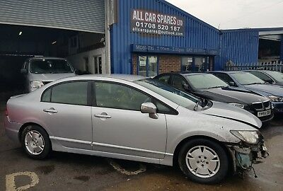 Honda Civic Ima Hybrid 2006  2010 Good Low Mileage Battery Supplied And  Fitted