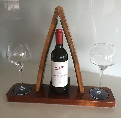 Penfolds Display Stand