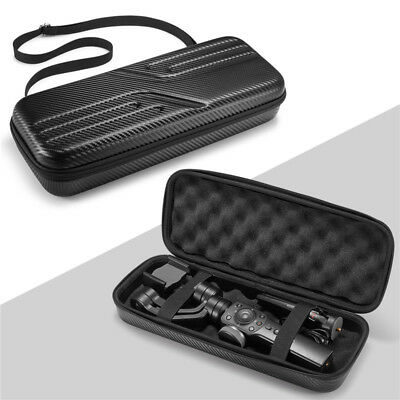 Waterproof EVA Storage Carrying Hard Protector Case For DJI OSMO MOBILE 2/Zhiyun