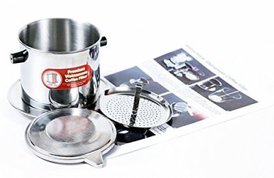 Vietnamese Dripper Coffee Machine Filter. Suitable for Trung Nguyen Coffee- G...