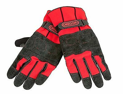Oregon Fiordland Chainsaw Protective Gloves - Cold Weather Glove - M - XL 295485