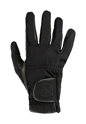 Noble Outfitters Winter Show Glove Black Color Multi Size PR-13091