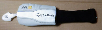 *Near New* Headcover for Taylormade golf M2 hybrid/rescue - cover only