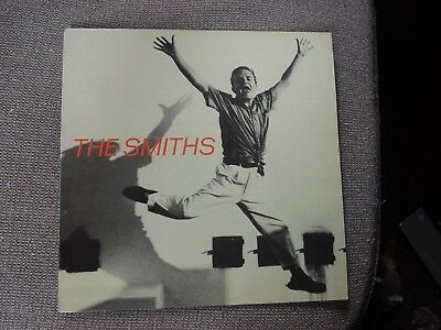 """The Smiths The Boy With The Thorn In His Side RARE 12"""" Single"""