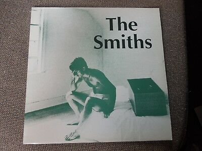 """The Smiths William It Was Really Nothing RARE 12"""" Single"""