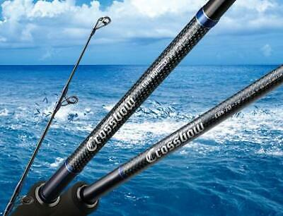 GOLDEN MEAN CROSSBOW Offshore Casting Rods