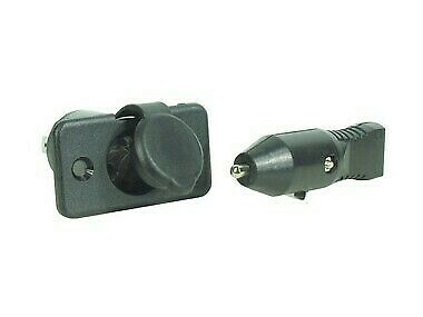 NEW Power Plug and Socket from Blue Bottle Marine