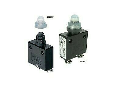 NEW BEP Carling CLB Circuit Breakers 5 Amp from Blue Bottle Marine