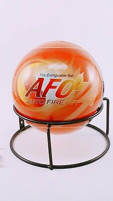 AFO Automatic Fire Ball ABC Fire Extinguisher, Fire Suppression Device,