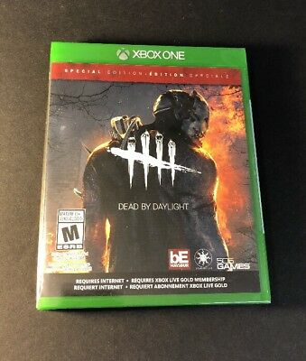 Dead by Daylight [ Special Edition ]  (XBOX ONE) NEW