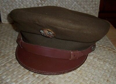 Ww2 Enlisted Hat