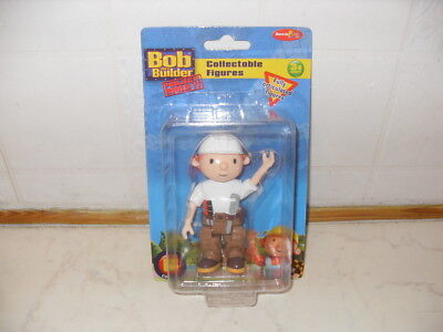 Bob The Builder Collectable Figure - Marjorie - New In Box - Project: Build It