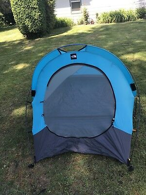 The North Face 1 Person Lunarlight Tent & THE NORTH FACE 1 Person Lunarlight Tent - $99.00   PicClick