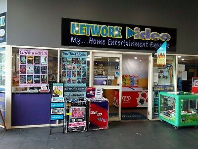 Network video/Coffee Worx Cafe for sale. lighthouse beach, Port Macquarie