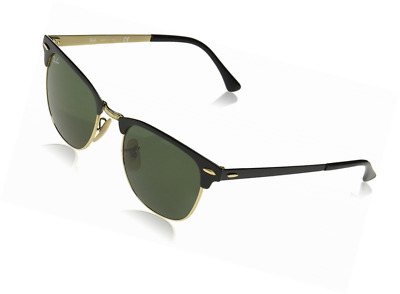 13b1423b057 RAY-BAN METAL UNISEX Square Sunglasses
