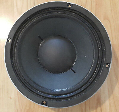 "P-Audio P10-100MB 400W 8ohm  10"" Woofer"