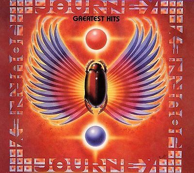 Journey: Greatest Hits  CD