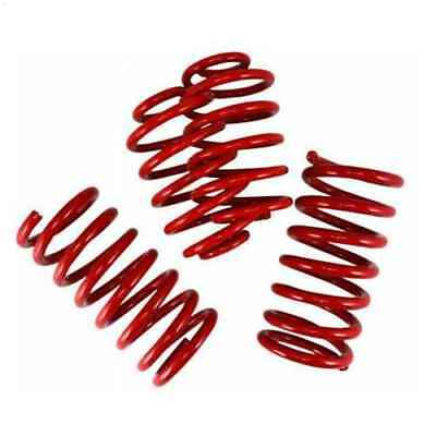 Kit Ressorts courts -60 mm pour Transporter 79 ->92