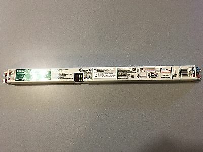 NEW Lutron EC5T535JUNV1 Dimming Ballast, Rapid Start, EcoSystem, T5 Fluorescent