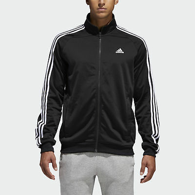 adidas Big and Tall Essentials 3-Stripes Jacket Men's